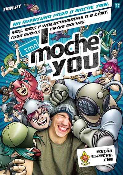 TMN Moche-CNE Moche_poster